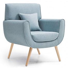 Butacas y divanes modernos y cl sicos sofassinfin - Butacas modernas ...