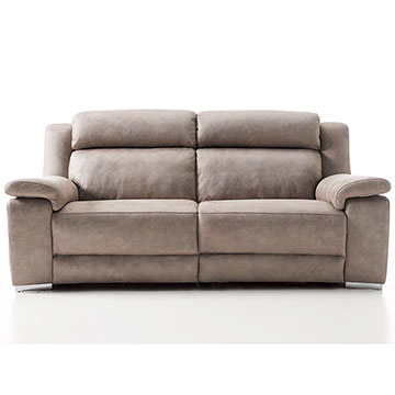 Sof relax chaise longue acomodel blus sofassinfin for Cheslong dos plazas