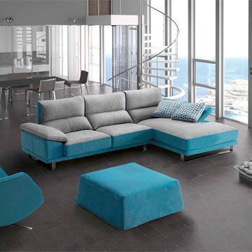 Sof chaise longue divani star house sofassinfin for Sofas 3 plazas mas cheslong