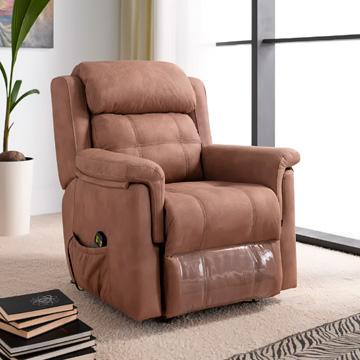 Sill n relax acomodel galatea sofassinfin for Sillones relax precios