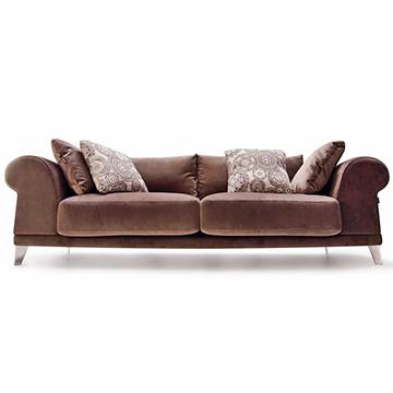 Sof moderno divani star chester sofassinfin for Precios de sofas modernos